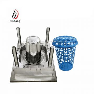cheap plastic basket mold made in china