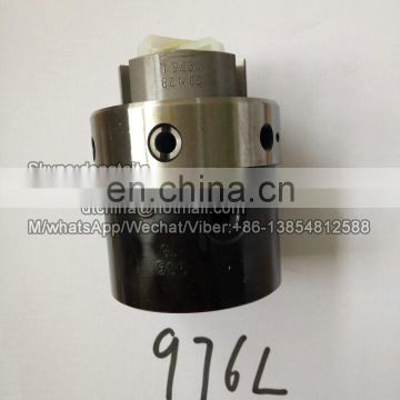 976L High Precision Diesel engine parts VE pump Head Rotor