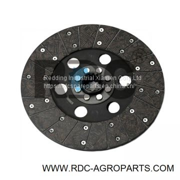 Tractor Spare Parts Clutch Disc For Fiat 640