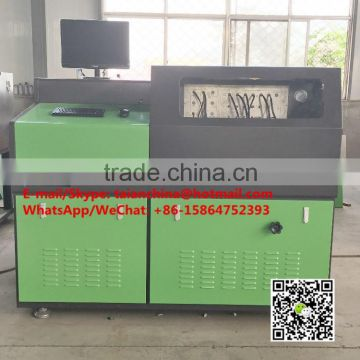Common rail injector testing machine CRS708 bosch eps 708 common