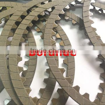 Excavator Swing Motor Parts M2X96 Separator Plate M2X96 Friction