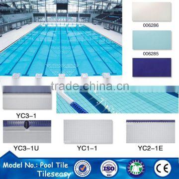 swimming pool nosing tiles ceramic tile edge trim of Pool ...