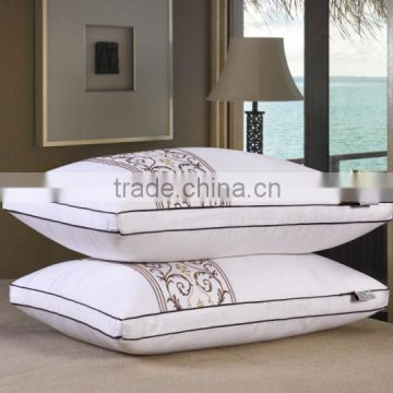 wholesale china supplier hotel and home use pillow