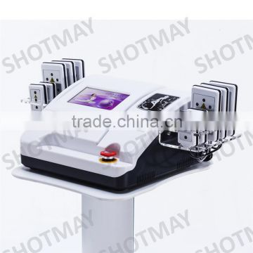 STM-8036M CE fda approved laser weight loss machines lipolaser / laser lipolysis with low price