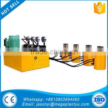 good price 5 ton to 100 ton lifting capacity bottle