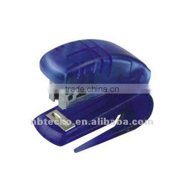 New design Mini stapler with letter opener
