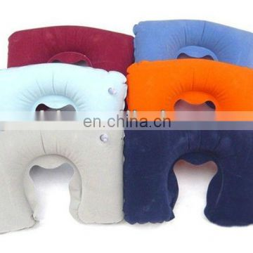 2015 Inflatable Travel Neck Pillow