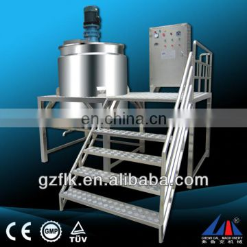 FLK Shampoo / shower gel / liquid soap and detergent washing homogenizing mixer