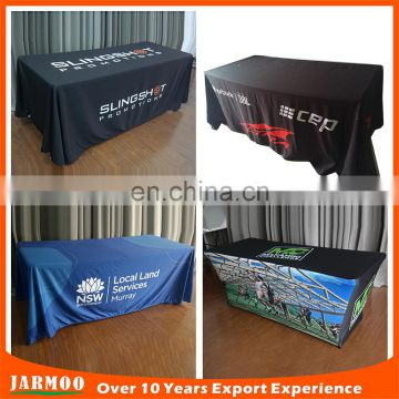 OEM advertising meeting tablecloth