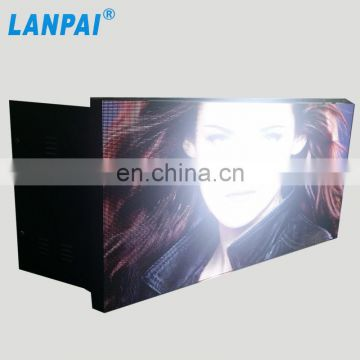 factory direct sale hd video display customized p6 outdoor led display