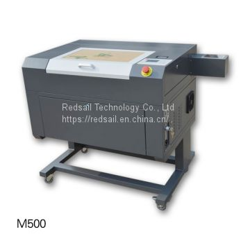 Hot sale CNC laser engraving machine M500 with best price