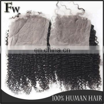 100% human virgin indian woman long hair sex top quality virgin remy human hair lace closure raw indian curly hair