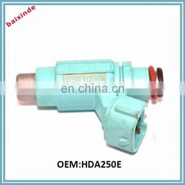 Fuel Injector HDA250E for Mitsubishi Lancer Cargo