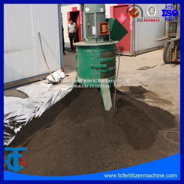 Hot Sale Cage Mill, Cage Crusher, Fertilizer Crushing Machine