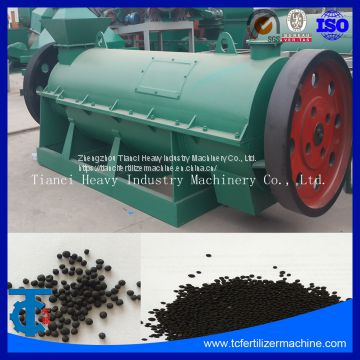 What's kind of machine can be make organic fertilizer
