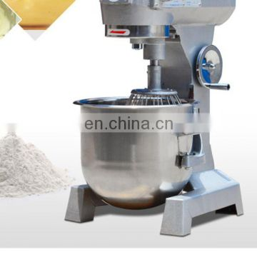 High Speed stainless steel spiral blending flour blending machine  made in China