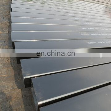 75*75mm galvanized square rectangular steel iron pipe/tube with square hollow section