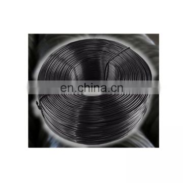 Q195 Iron Wire Used for Steel Rope Twisting Ring of Steel Bar Strapping Machine
