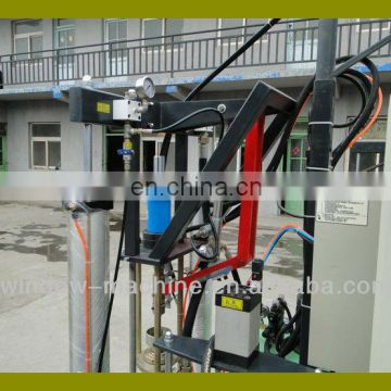 Double Group Extruding Machine Glass Making Machine/Two Component Coating Machine (ST01)