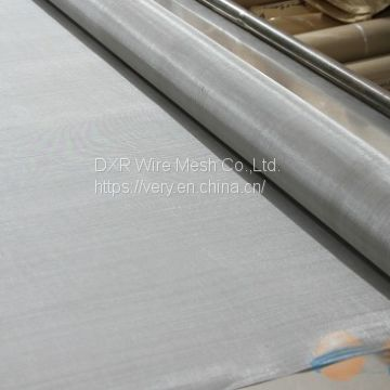 40 mesh stainless steel wire mesh 1 micron stainless steel wire mesh cloth