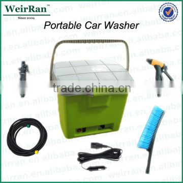(74043) competitive portable high pressure automatic car washer