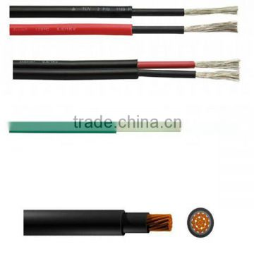 Low Voltage Solar Photovoltaic Power Cables