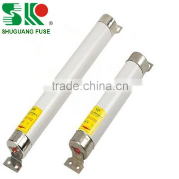 High Voltage Fuse for transformer protection/Ceramics body IEC Safety Standards fuse link