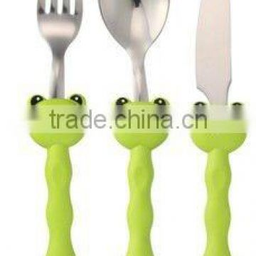 high qualtiy spoon and fork dinner set