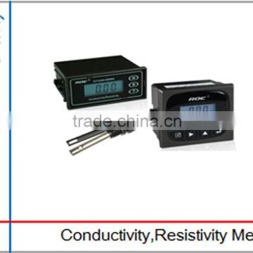 AC110V AC220V Power Supply Conductivity Controller HS Code Conductivity or  Resistivity Controller
