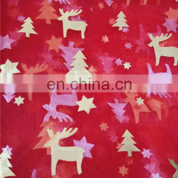 Pleased Wholesale Direcly China Sale Christmas Deco Organza