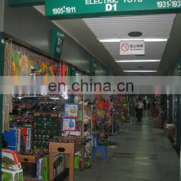 electric toy agent yiwu buying agent with honest service