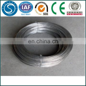 stainless steel wire of grade sus 304j3 s