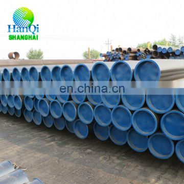ASTM A53 sch 40 60 80 3/4 inch high quality carbon steel pipe
