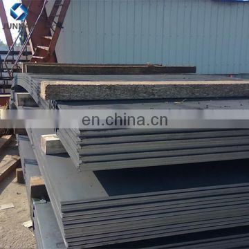 Professional manufacturer ASTM A588 Weather Resistant Steel Plate/Corten Steel Plate