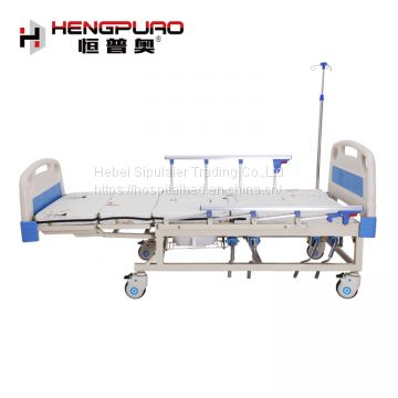 cheap standard size adjustable patient nursing home beds for sale