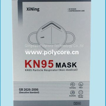 protective breathing mask
