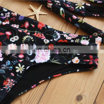 Hot selling women bikini swimwear 2017