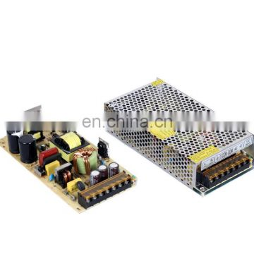 High Frequency Capacitor Regulated Switching Power Supply , 150W Led Power Supply