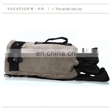 Guangzhou backpack for school
