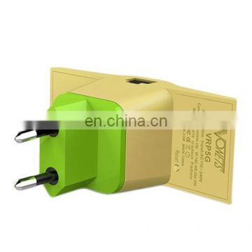 EU Plug Charger,Phone Charger,USB Charger,WiFi Repeater,WiFi Signal Booster 2.4GHz 5.0GHz 750Mbps