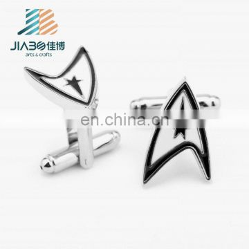 movie cufflinks Star Aviation men Cufflinks wholesale cufflinks