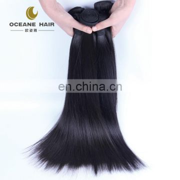 Factory price wholesale virgin indian hair huamn remy hair