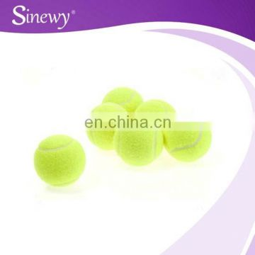 Wholesale Cheap Tennis Balls in Plastic Cans