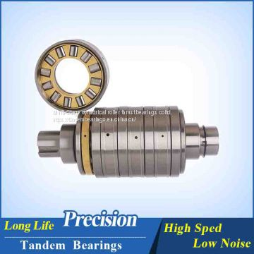 china large gearbox tandem bearing manufacturer