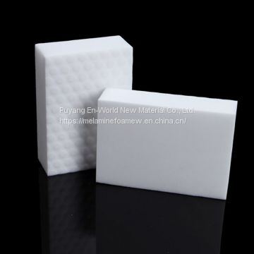Melamine double stronger nano  sponge for kitchen cleaning