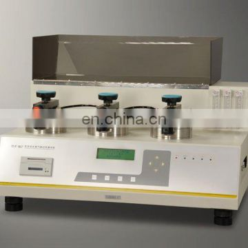 Infrared Detection Method Water Vapor Permeability Tester -(TSY-W2)
