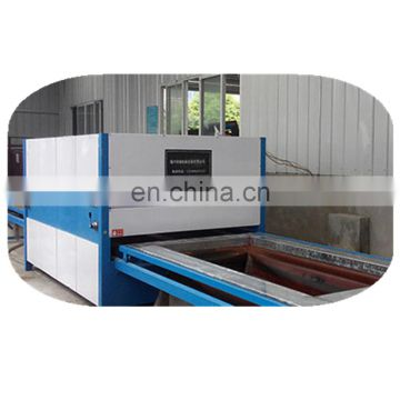 Door Leaf Wood Grain Transfer Printing Machine As A Whole