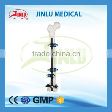 OEM ODM avaible fracture healing open reduction external fixation leg, open tibia fracture external fixation device