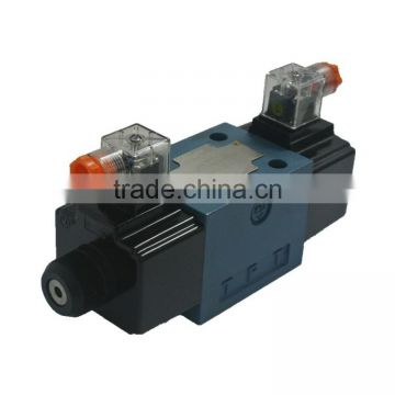4WE10 hydraulic directional control valves