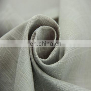 55%Linen 45%cotton yarn dyed fabric